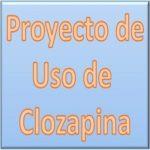 USO DE CLOZAPINA